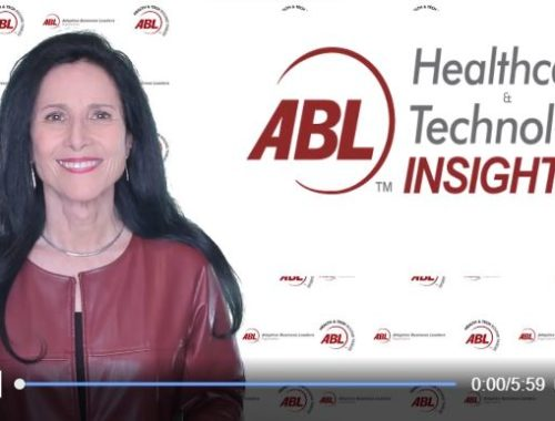 ABL Healthcare & Tech Insights Nov. 20, 2018