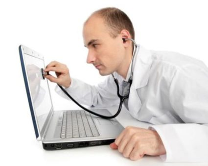 Three Antidotes to Physicians' IT Headaches